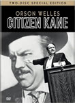 Citizen Kane video cover