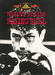 Raging Bull video cover