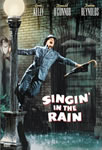 Singin' in the Rain video cover