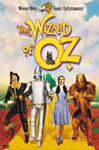 The Wizard of Oz video cover