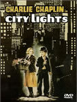 City Lights video cover