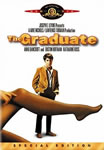 The Graduate video cover