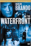 On the Waterfront video cover