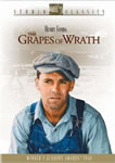 The Grapes of Wrath video cover
