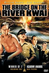 The Bridge on the River Kwai video cover