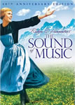The Sound of Music video cover