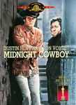 Midnight Cowboy video cover