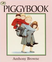 Piggybook book cover