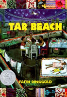 Tar Beach book cover