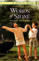 Words of Stone book cover