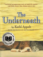 The Underneath book cover