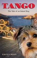 Tango: The Tale of an Island Dog book cover