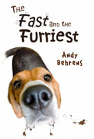 The Fast and the Furriest book cover