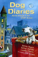 Dog Diaries book cover