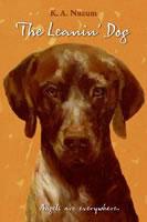 The Leanin' Dog book cover