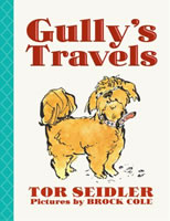 Gully's Travels book cover