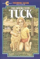 The Trouble with Tuck book cover