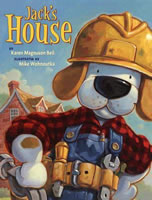 Jack's House book cover