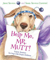 Help Me Mr. Mutt! book cover