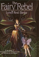 The Fairy Rebel book cover