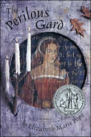 The Perilous Gard book cover
