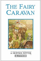 The Fairy Caravan book cover