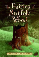 The Fairies of Nutfolk Wood book cover