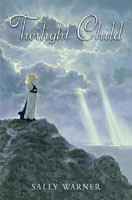Twilight Child book cover