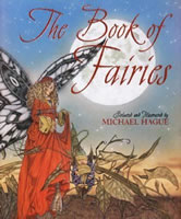 The Book of Fairies book cover