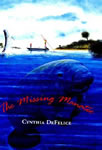 The Missing Manatee book cover