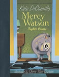 Mercy Watson Fights Crime book cover