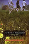 The Boys of San Joaquin book cover