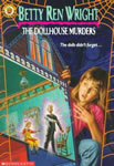 The Dollhouse Murders book cover