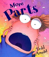 More Parts book cover