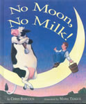No Moon, No Milk book cover