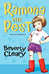 Ramona the Pest book cover