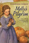 Molly's Pilgrim book cover