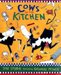 Cows in the Kitchen book cover