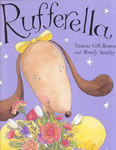 Rufferella book cover