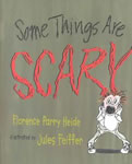 Some Things Are Scary book cover