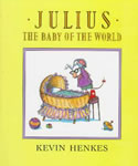 Julius, the Baby of the World book cover