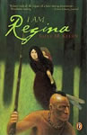 I Am Regina book cover