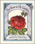 The Rose in My Garden book cover