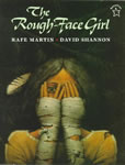 The Rough Face Girl book cover