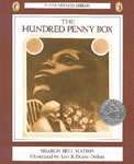 The Hundred Penny Box book cover