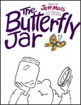 The Butterfly Jar book cover