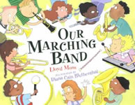 Our Marching Band book cover
