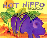 Hot Hippo book cover