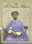 At Her Majesty's Request: An African Princess in Victorian England book cover