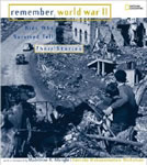 Remember World War II: Kids who Survived Tell their Stories book cover
